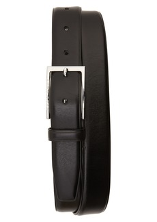 Hugo Boss BOSS Cedys Calfskin Leather Belt