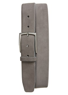 Hugo Boss BOSS Celie Suede Leather Belt