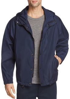 Hugo Boss BOSS Chester Hooded Coach's Jacket - 100% Exclusive