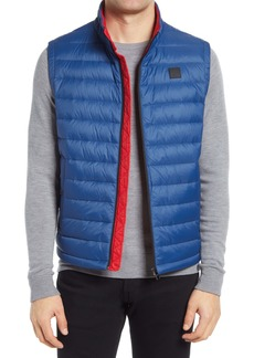 Hugo Boss BOSS Chroma Quilted Down Vest