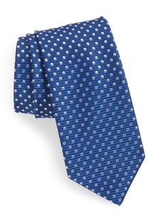 Hugo Boss BOSS Circle Medallion Tie