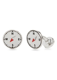 Hugo Boss BOSS Compass Cuff Links
