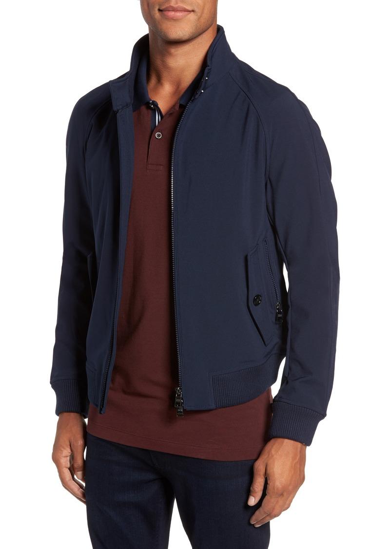Hugo Boss BOSS Corva Technical Jacket   Outerwear 267ba75332fa