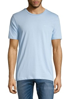 Hugo Boss BOSS Cotton Crewneck Tee