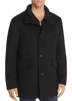 Hugo Boss BOSS Coxtan Bib-Front Coat