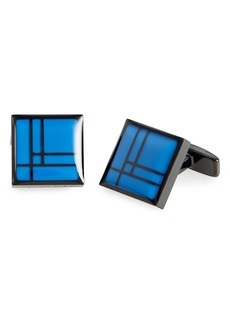 Hugo Boss BOSS Dag Cuff Links