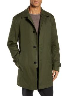 Hugo Boss BOSS Dain Reversible Raincoat