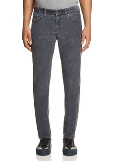 Hugo Boss Boss Delaware Slim Fit Corduroy Pants