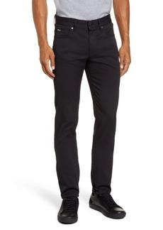 Hugo Boss BOSS Delaware Slim Fit Five-Pocket Pants