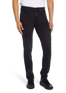 Hugo Boss BOSS Delaware Slim Fit Jeans (Grey)
