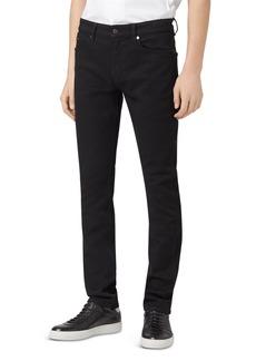 Hugo Boss BOSS Delaware Slim Fit Jeans in Black
