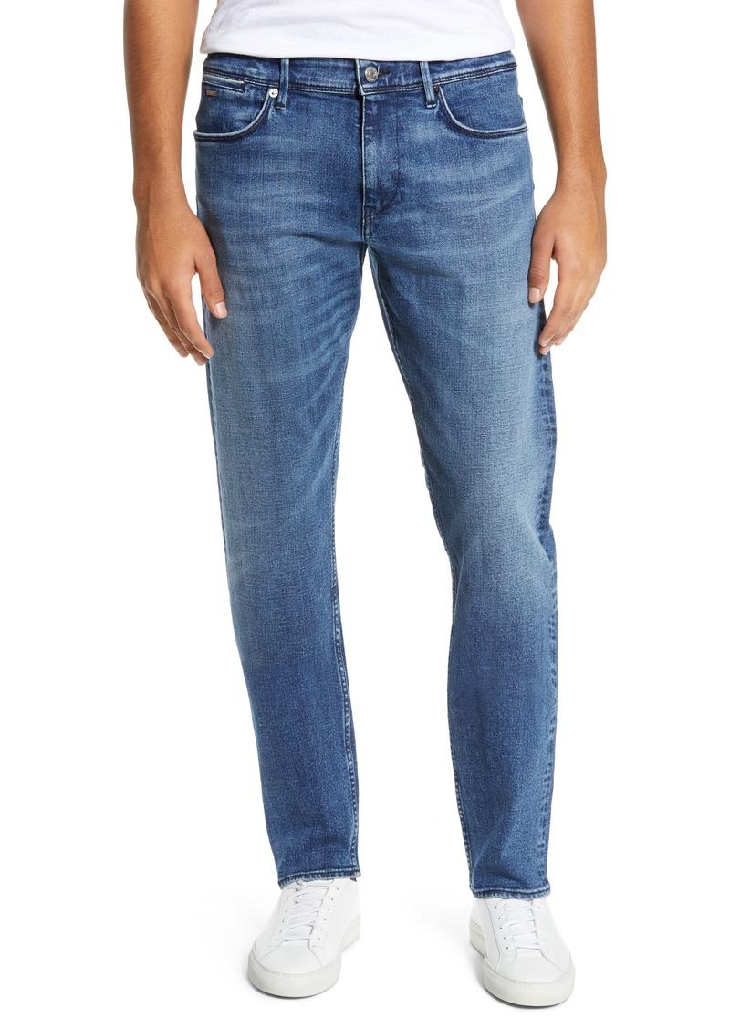 Hugo Boss BOSS Delaware Slim Fit Stretch Jeans