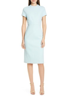 Hugo Boss BOSS Demiara Sheath Dress