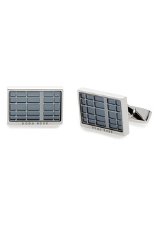 Hugo Boss BOSS Den Cuff Links