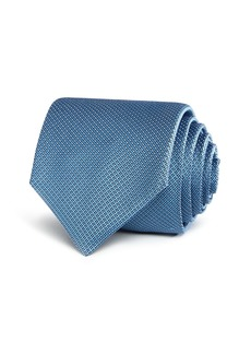 Hugo Boss BOSS Diamond Dot Neat Classic Tie