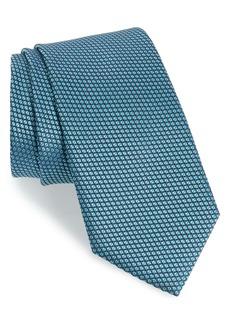 Hugo Boss BOSS Diamond Silk Tie