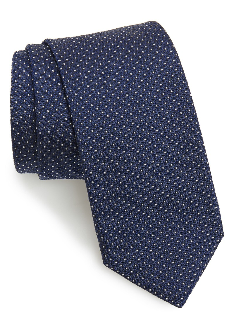Hugo Boss BOSS Dot Silk Tie