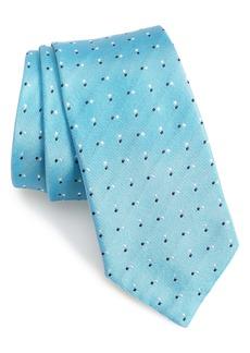Hugo Boss BOSS Dot Silk Tie
