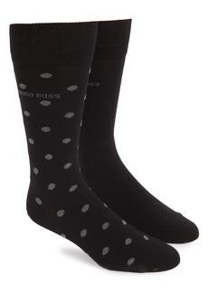 Hugo Boss BOSS Dot Socks