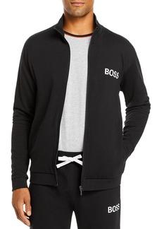 Hugo Boss BOSS Ease Zip-Front Jacket