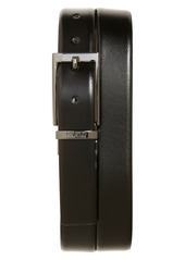 Hugo Boss BOSS Elvio Reversible Leather Belt