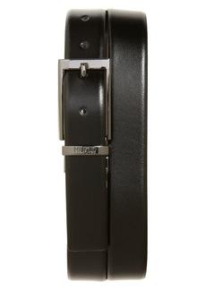 Hugo Boss BOSS Elvio Reversible Leather Belt