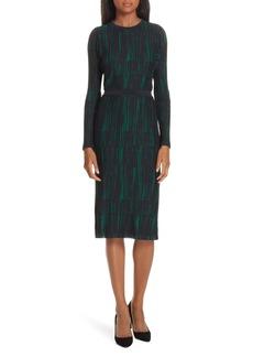 Hugo Boss BOSS Etizia Sheath Dress