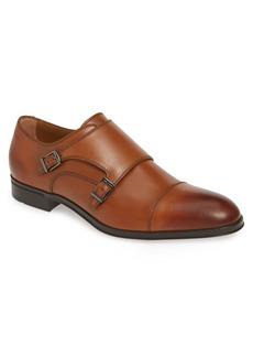 Hugo Boss BOSS Eton Double Monk Strap Shoe