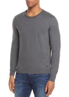 Hugo Boss BOSS Fabello-D Cotton Crewneck Sweater
