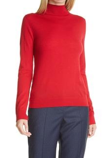 Hugo Boss BOSS Faliana Slit Cuff Wool Sweater