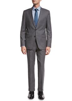 Hugo Boss BOSS Fresco Wool Two-Piece Travel Suit