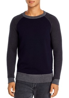 Hugo Boss BOSS Gennadi Color-Block Sweater