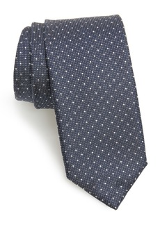 Hugo Boss BOSS Geo Dot Silk Tie