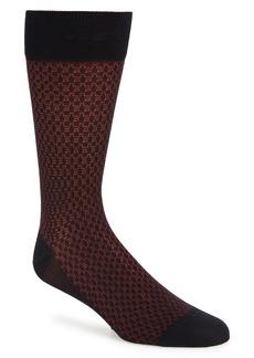Hugo Boss BOSS Geometric Socks