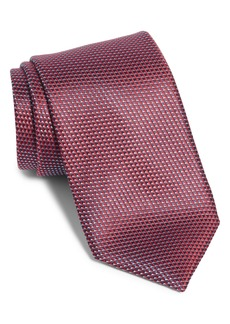 Hugo Boss BOSS Geometric Tie