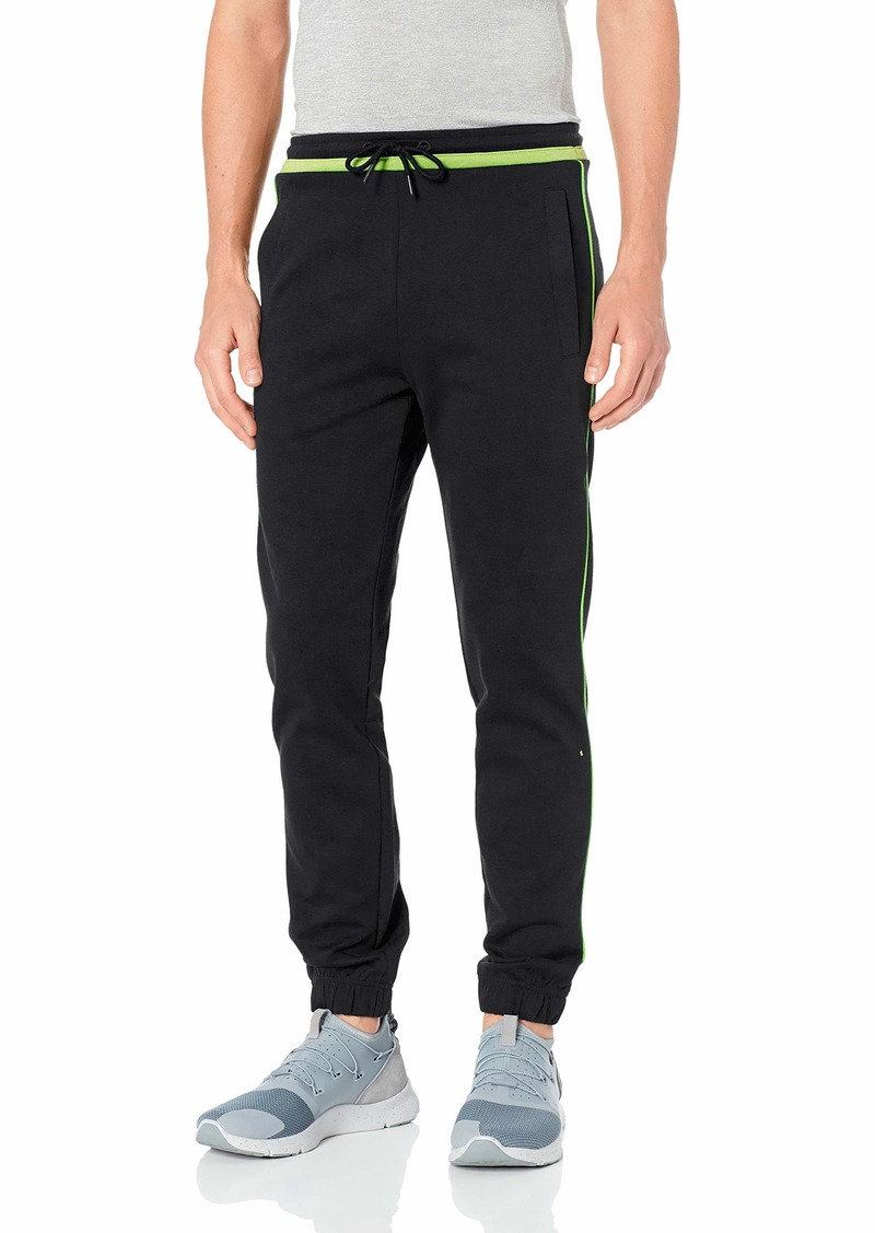 Hugo Boss BOSS Green Men's Hadiko Slim Fit Cotton Sweatpants  S