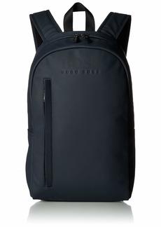 Hugo Boss BOSS Green Men's Hyper Matte Backpack navy