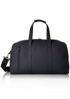 Hugo Boss BOSS Green Men's Hyper Matte Holdall Weekender Bag