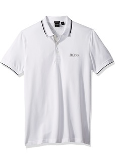 Hugo Boss BOSS Green Men's Paddy Pro Short Sleeve Polo Shirt