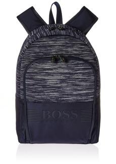 Hugo Boss BOSS Green Men's Pixel Knit Melange Backpack