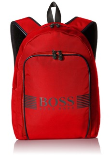Hugo Boss BOSS Green Men's Pixel Nylon Backpack