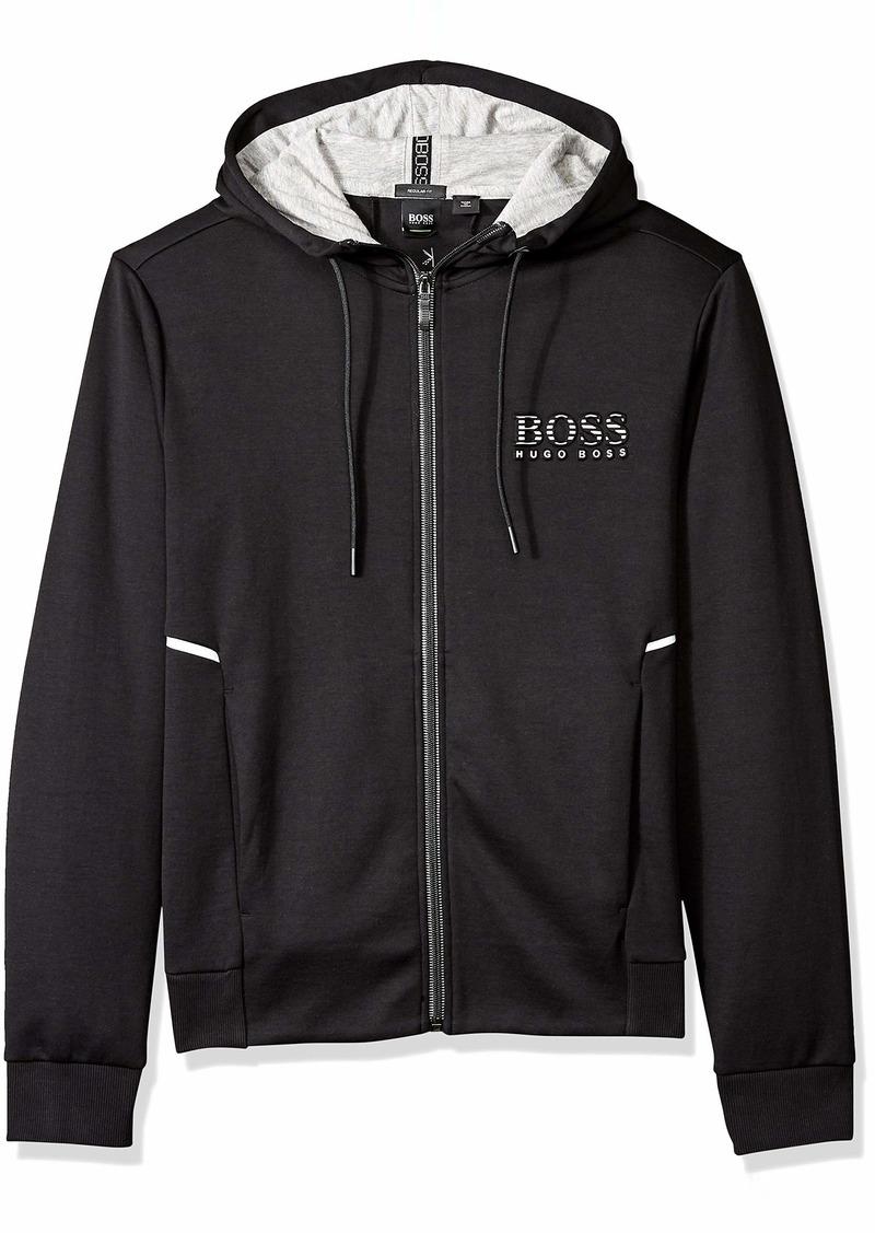 Hugo Boss BOSS Green Men's Saggy Sweatshirt  XXL
