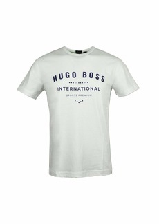 Hugo Boss BOSS Green Men's Tee 1 HB International T-Shirt  XXL
