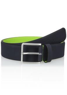 Hugo Boss BOSS Green Men's Tiago Smooth Italian Leather Belt