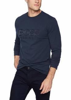 Hugo Boss BOSS Green Men's Togn US Reflector Logo T-Shirt