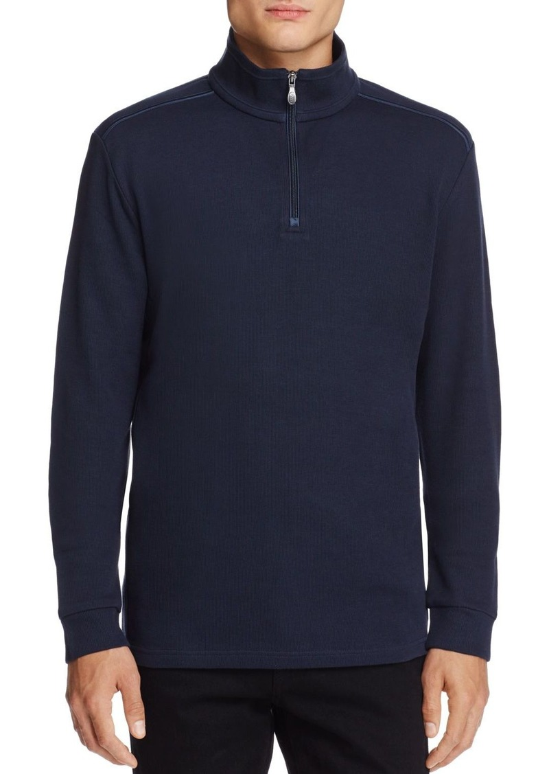 0a546bca081 Hugo Boss Cannobio Full Zip Sweater Grey   ... Gallery. Gallery · Sommers  ...