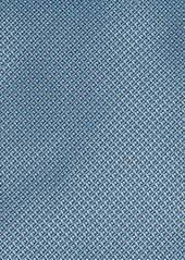 Hugo Boss BOSS Grid Silk Tie
