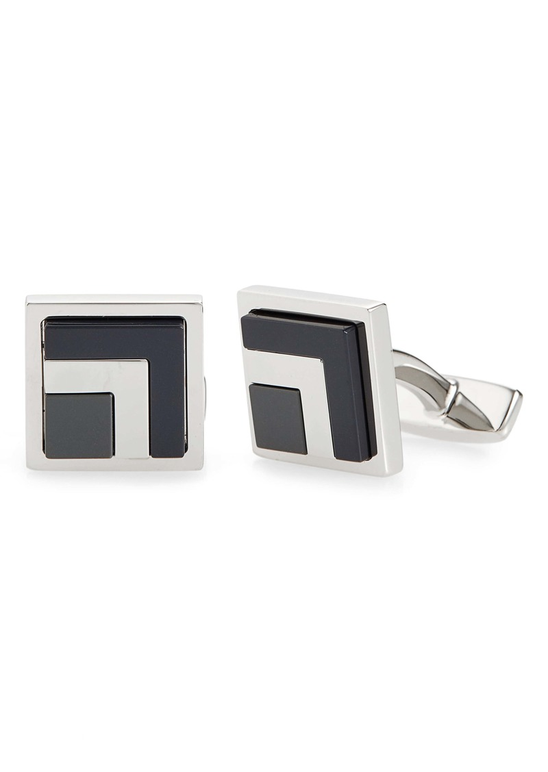 Hugo Boss BOSS Hadrian Cuff Links