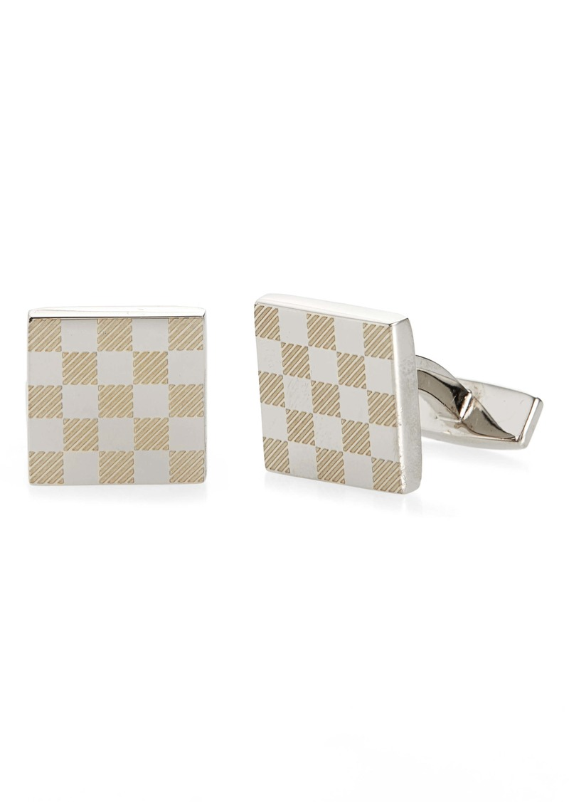 Hugo Boss BOSS Harry Cuff Links