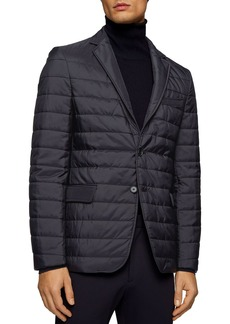 Hugo Boss BOSS Havon Slim Fit Quilted Sport Jacket